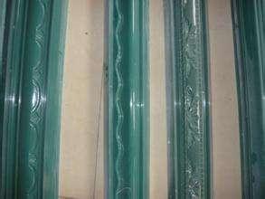 玻璃钢石膏线条模具实物